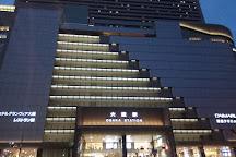 Diamor, Osaka, Osaka, Japan