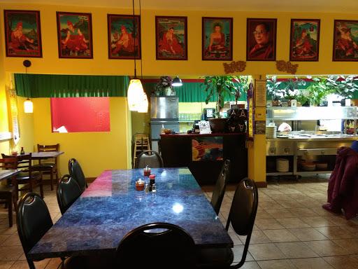 Cafe Shambala