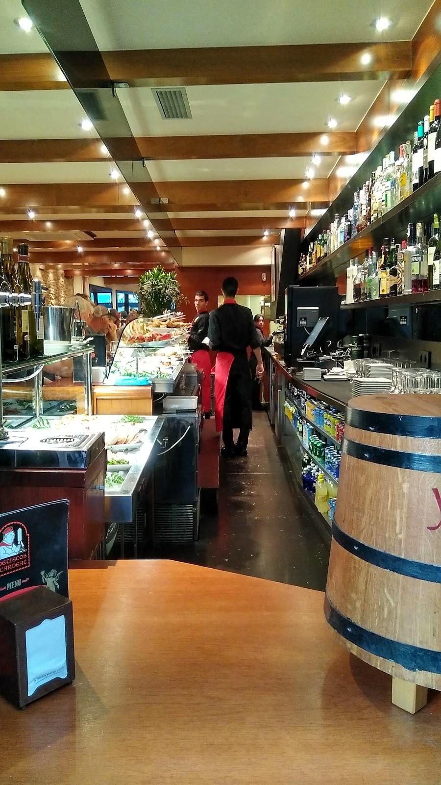 Bar Orense