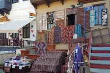 Old Orient Carpet and Kilim Bazaar, Fethiye, Turkey