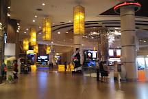 Krungsri IMAX Theatre, Bangkok, Thailand