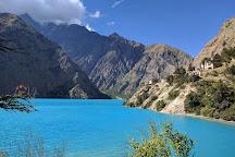 Phoksundo Lake, Dolpo, Nepal