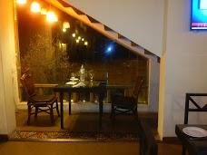 Virsa Cafe And Lok Virsa Museum