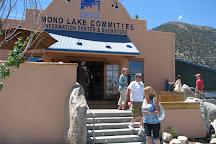 Mono Lake Committee Information Center, Lee Vining, United States