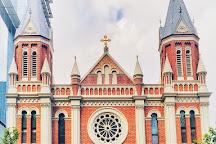 Trinity Uniting Church, Perth, Australia