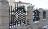 """Сварочный Цех """"Forge"""", Альпийская улица, дом 16/8 на фото Сочи"""