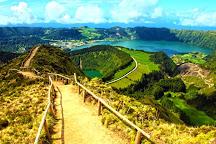 Azores Adventure Islands, Ponta Delgada, Portugal