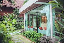 No.38 Infinite Natural Spa, Bangkok, Thailand