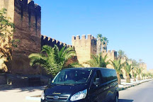 Airport Agadir Taxi, Agadir, Morocco