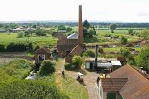 Westonzoyland Pumping Station Museum, Bridgwater, United Kingdom