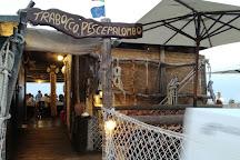 Trabocco Pesce Palombo, Fossacesia Marina, Italy