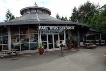 Point Defiance Zoo & Aquarium, Tacoma, United States