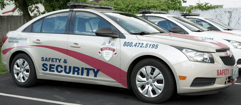Picture representing the security company