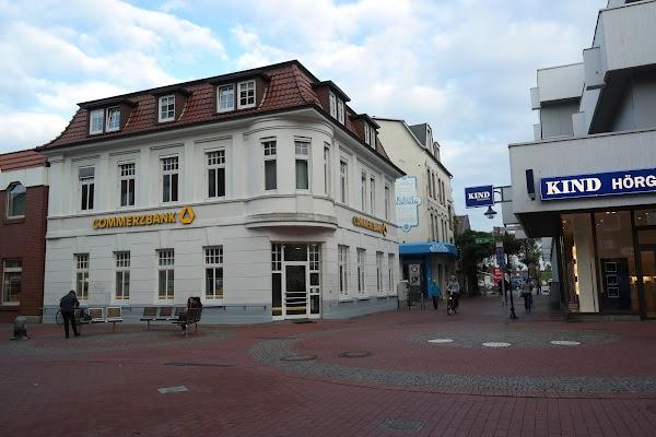 commerzbank nordenham