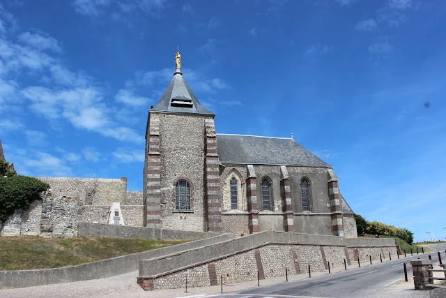 Chapel Notre-Dame-du-Salut