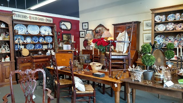 Sweet Home Antiques