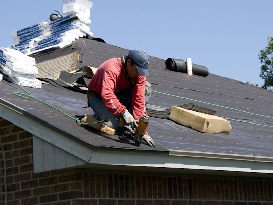New Port Richey Roofing