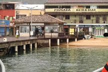 Abraao Beach, Angra Dos Reis, Brazil