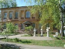 Краеведческий музей на фото Кохмы