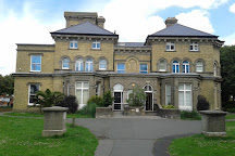 Hove Museum and Art Gallery, Hove, United Kingdom