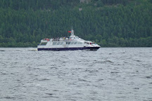Loch Ness Cruises, Drumnadrochit, United Kingdom