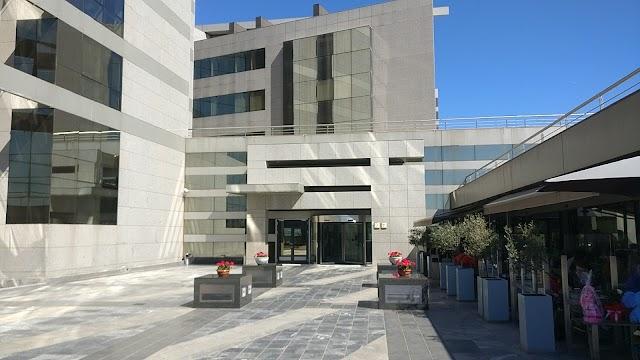 Interbalkan Medical Center