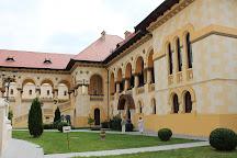 National Museum of Union, Alba Iulia, Romania