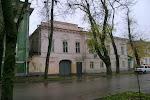 Поганата домЪ, Греческая улица на фото Таганрога