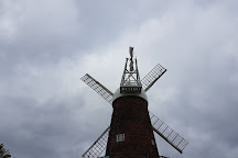 Green's Windmill and Science Centre, Nottingham, United Kingdom