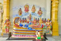 Sri Venkateswara Temple, Helensburgh, Sydney, Helensburgh, Australia
