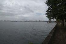 Willingdon Island, Kochi (Cochin), India