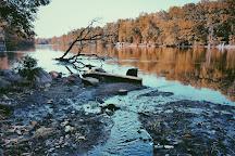 Madeline Bertrand County Park, Niles, United States