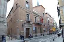 Centro Sefarad Israel - Palacio de Canete, Madrid, Spain