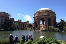 French Escapade - Private Tours, San Francisco, United States