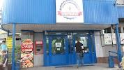 пл. Конституции, улица Набережная на фото Донецка