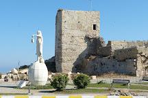 Sinop Castle, Sinop, Turkey