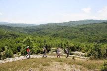Trekking Hellas, Ioannina, Greece
