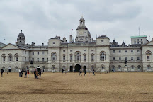Horse Guards Parade, London, United Kingdom