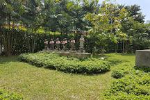 Japanese Cemetery Park, Singapore, Singapore