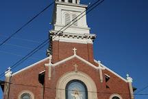 St. Stanislaus Historical Catholic Cathedral, Scranton, United States