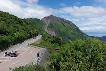 Unzen-Amakusa National Park, Kyushu, Japan