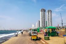 Galle Face Green, Colombo, Sri Lanka