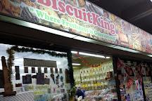 Biscuit King, Singapore, Singapore