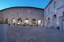 Cittadella di Bergamo, Bergamo, Italy