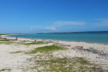 Xanadu Beach, Freeport, Bahamas