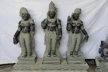 Suriyanar Koil, Kumbakonam, India