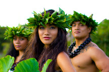 Island Breeze Luau, Kailua-Kona, United States