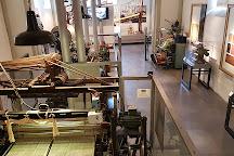 Musée de Bourgoin-Jallieu, Bourgoin Jallieu, France