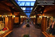 Estacion Patagonia - Anden de Compras, Villa La Angostura, Argentina