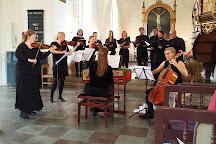 Church of Our Lady, Svendborg, Denmark